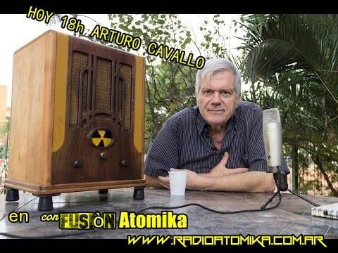 Sobre el periodismo, la actualidad y la vida. Una clase sobre producción radial con el maestro Arturo Cavallo Escuchá el audio desde AKA!