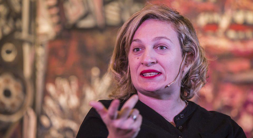 Gabriela Borrelli Azara