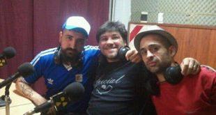 Hugo, El Toro Domínguez y el Pela