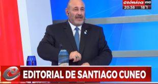 Santiago Cúneo