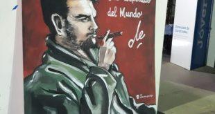 90 años del Che en Rosario