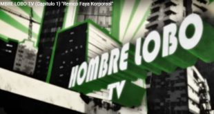 Hombre Lobo TV