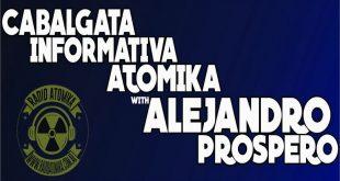 Cabalgata Informativa Atomika