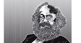 Marx volado