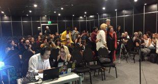 Radio Atomika desde la 45° Feria Internacional del Libro de Buenos Aires