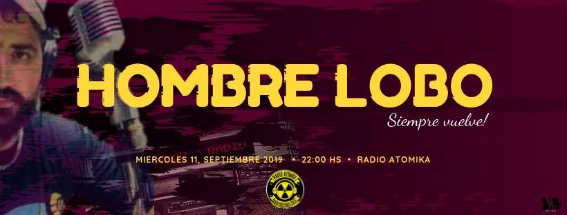 hOMBRE lOBO 11-9