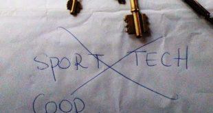 Sport Tech coop